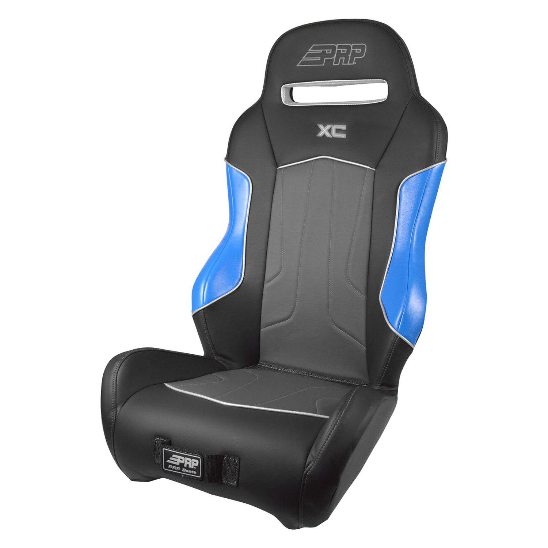 PRP Seats® - XC Series Suspension Seat