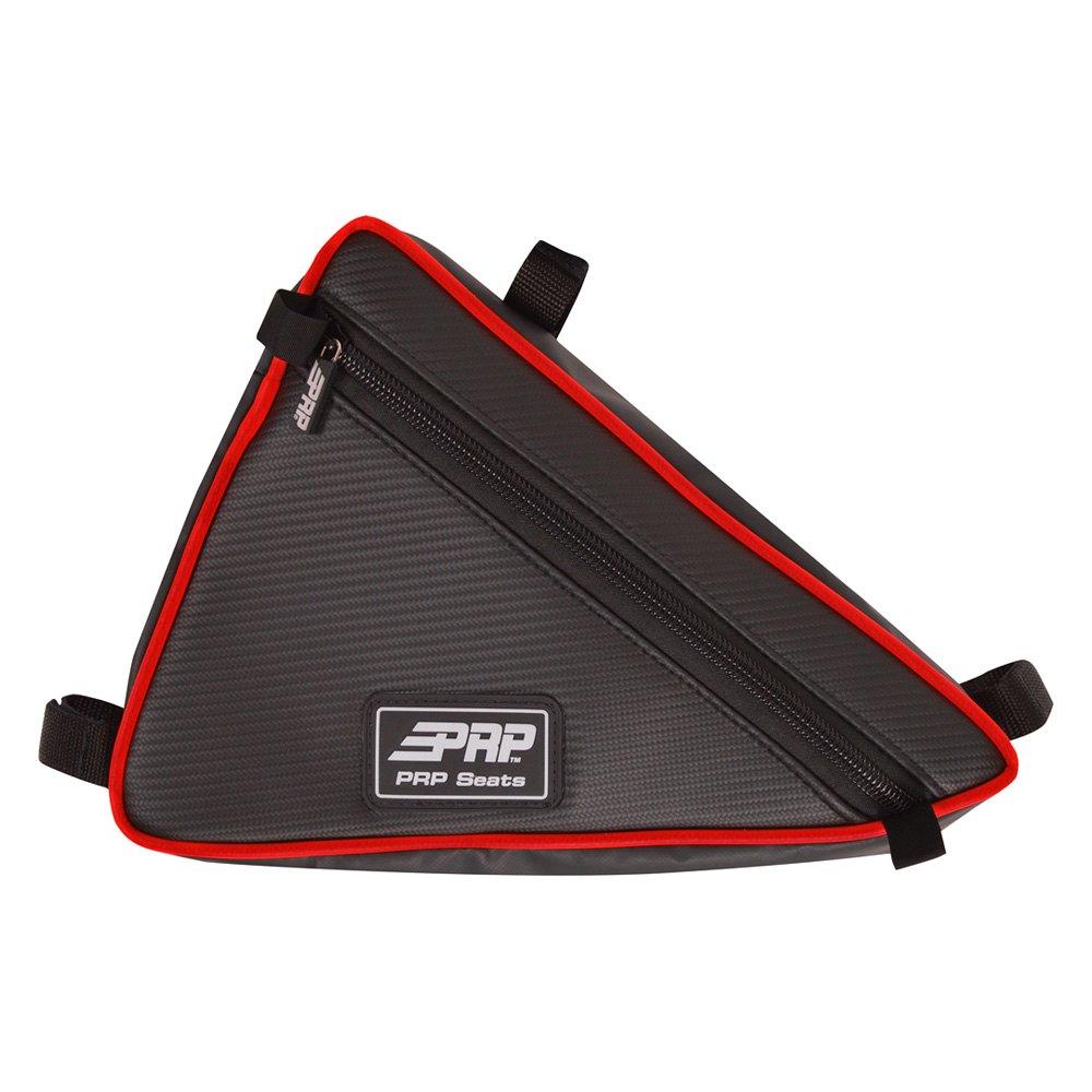Prp Seats 174 E51 214 Triangle Red Bag Powersportsid Com