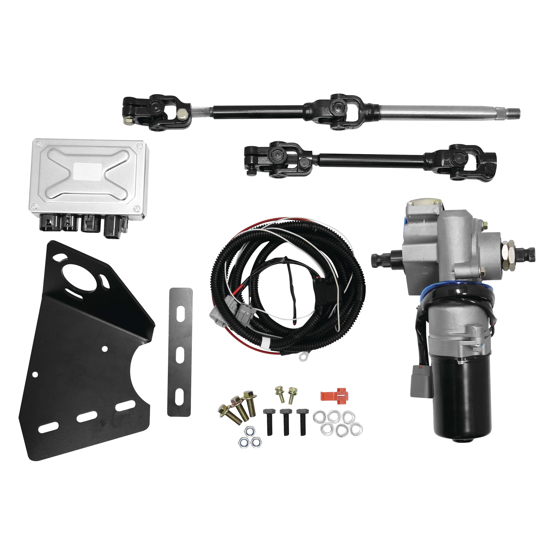 Quadboss Peps 4004 Electronic Power Steering System