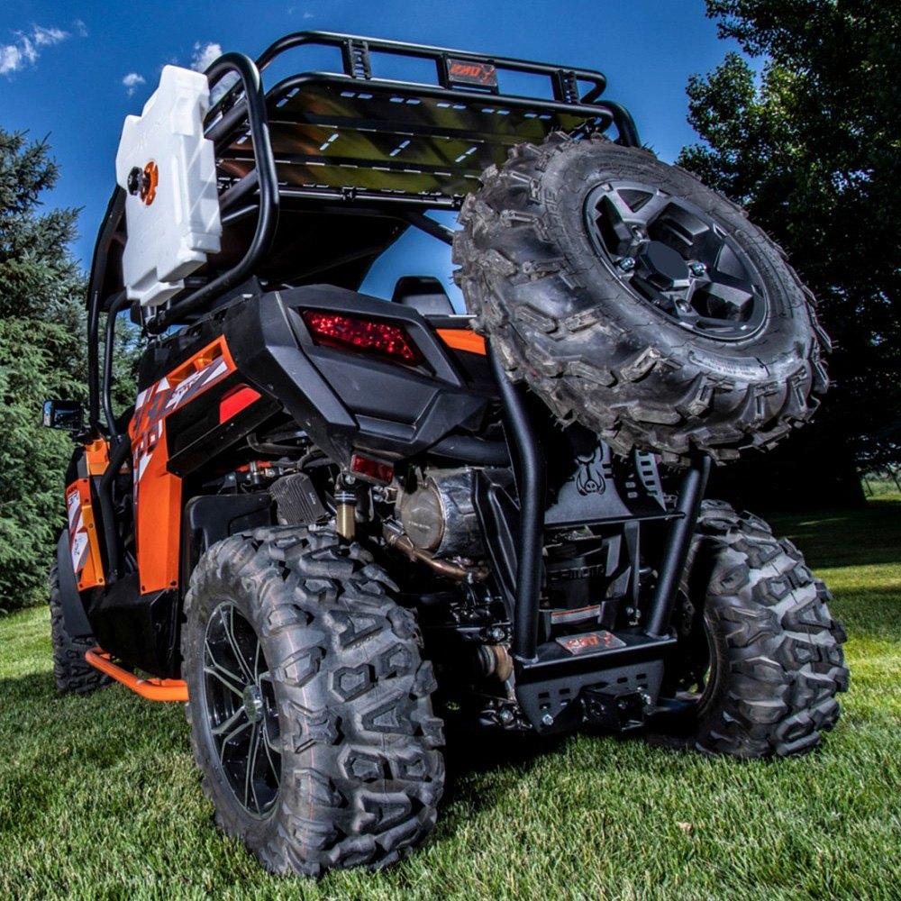 RazorBack Offroad® RBO3006 - Spare Tire Mount