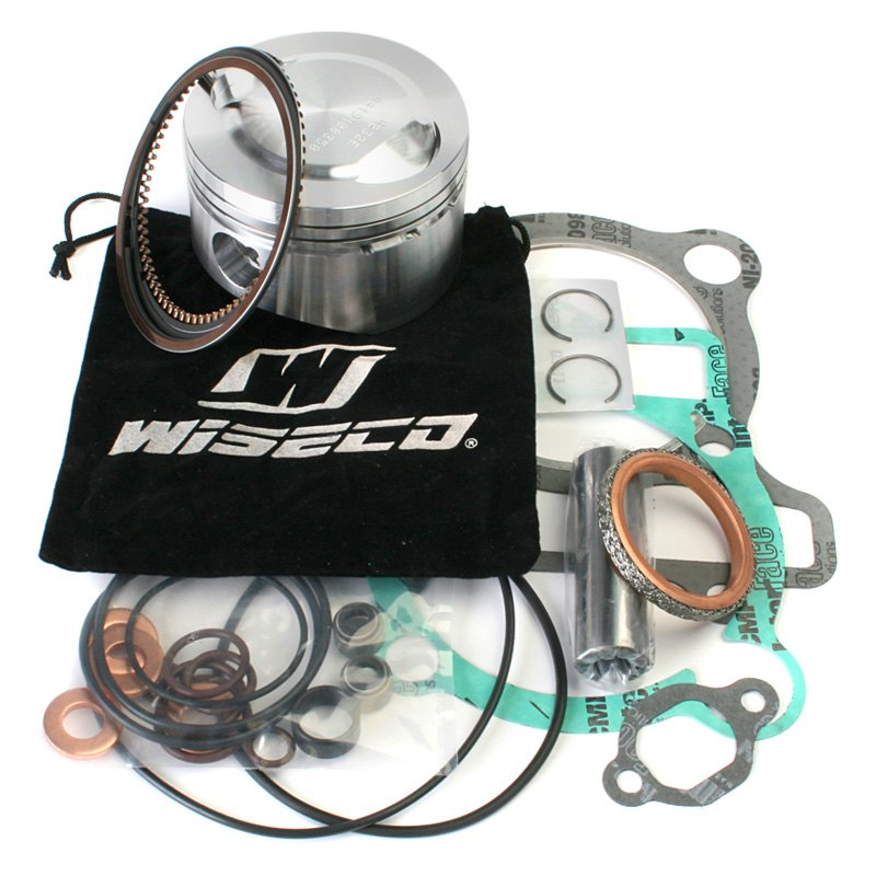Yamaha YFM350 Warrior 1987-2004 Wiseco Piston Kit Standard Bore 83.00mm 10.25:1