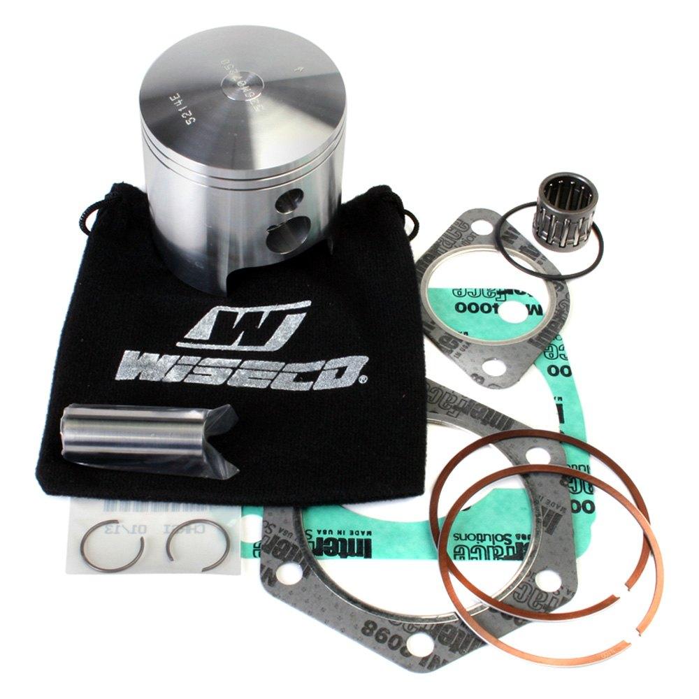 Wiseco 536M07250 72.50 mm 2-Stroke ATV Piston