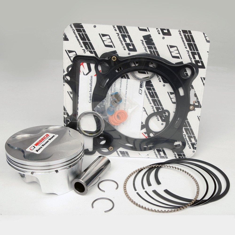 Wiseco Piston Kit Standard Bore 99.20mm 12.5:1 High Compression 4807M09920