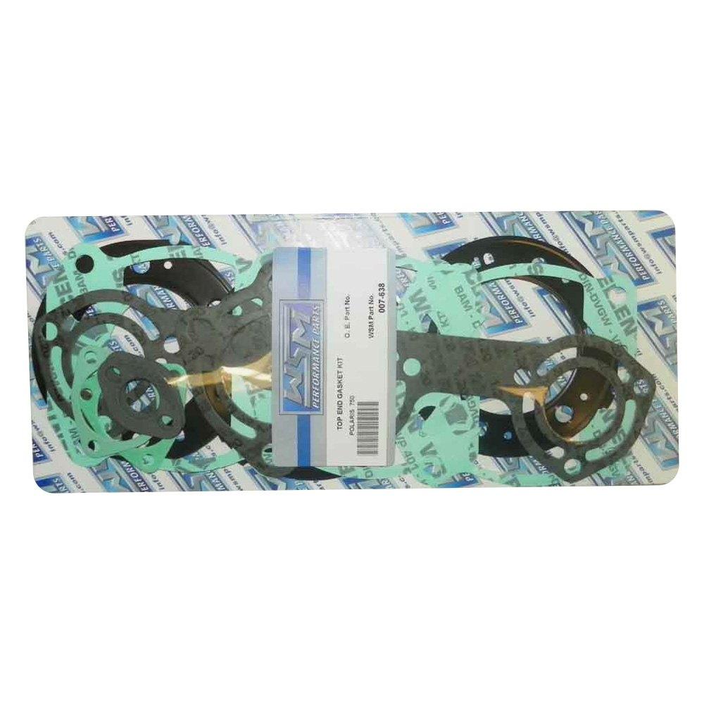 007-638 WSM Top End Gasket Kit`
