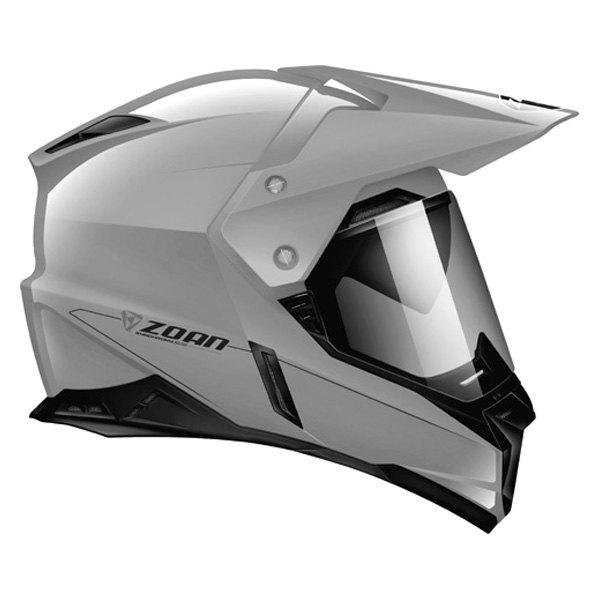 Zoan Helmets 174 521 428sn E Synchrony Solid 2x Large