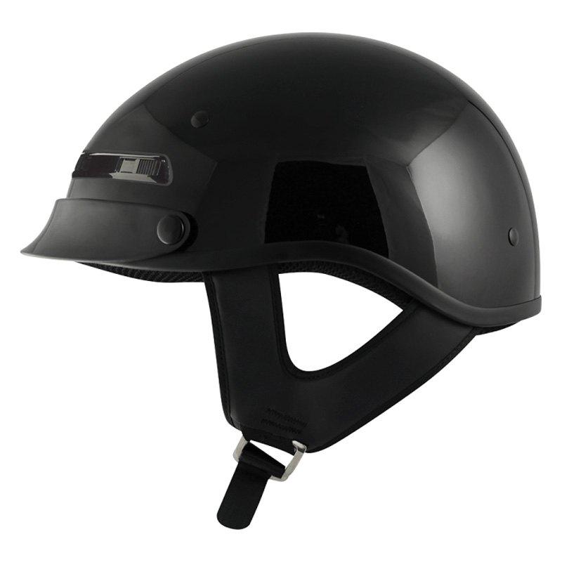 Best Half Helmets - Top 5 Half Helmets Reviews - YouTube